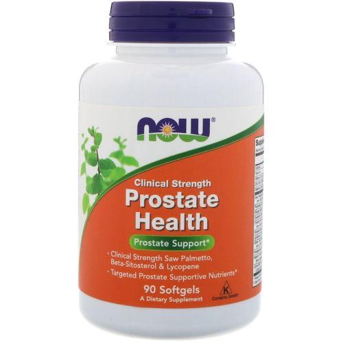 Здоровая Простата