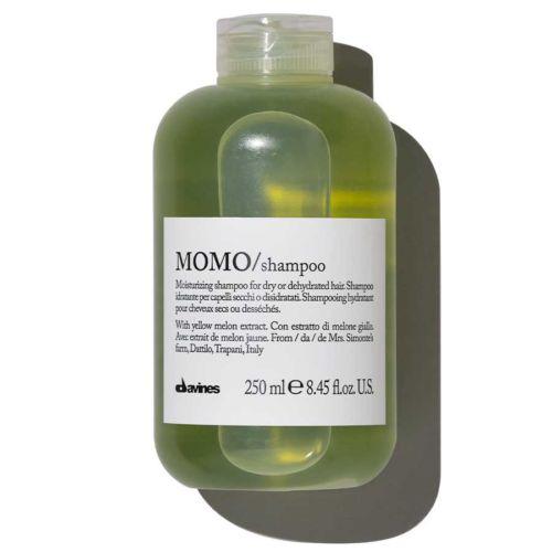 MOMO шампунь для увлажнения волос