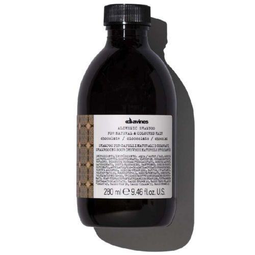 Оттеночный шампунь Алхимик, шоколад